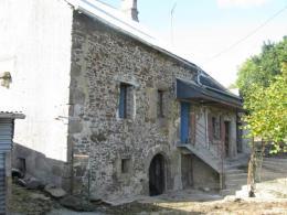 Achat Maison 4 pièces St Loup du Gast