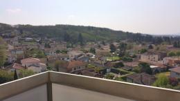 Achat Appartement 2 pièces Roussillon