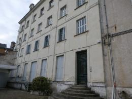 Achat Appartement 4 pièces Chinon