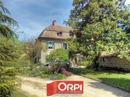 Maison Les Avenieres &bull; <span class='offer-area-number'>160</span> m² environ &bull; <span class='offer-rooms-number'>5</span> pièces