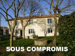 Achat Maison 5 pièces Beauvoir sur Niort