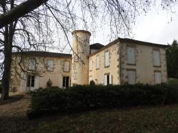 Achat Maison 11 pièces Castelnau sur Gupie