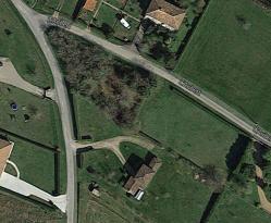 Terrain Chassenon &bull; <span class='offer-area-number'>1 437</span> m² environ