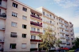 Location Appartement 2 pièces Rosny sous Bois
