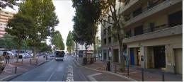 Location Appartement 4 pièces Marseille 06