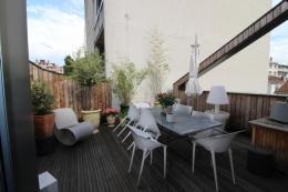 Achat Appartement 4 pièces Grenoble