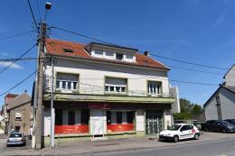 Immeuble Florange