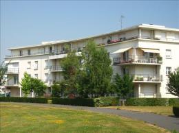 Location Appartement 4 pièces Ifs