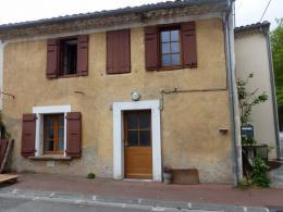 Location Maison 4 pièces Vaudreuille