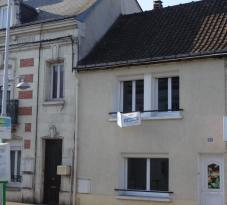 Achat Maison 5 pièces Chatellerault