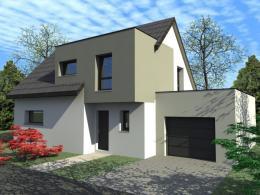 Achat Maison 5 pièces Soufflenheim