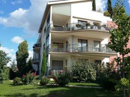Location Appartement 4 pièces Limas