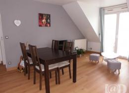 Achat Appartement 3 pièces Brie Comte Robert