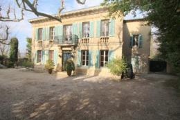 Achat Maison 9 pièces St Chamas