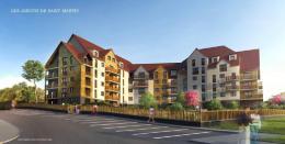 Location Appartement 3 pièces St Martin Boulogne