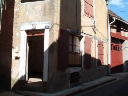 Achat Maison 4 pièces Levroux