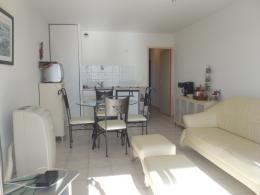 Achat Appartement 3 pièces Port la Nouvelle