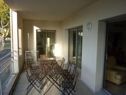 Location Appartement 4 pièces La Rochelle