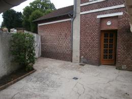 Achat Immeuble Choisy au Bac