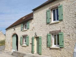 Achat Maison 7 pièces Montigny Lencoup