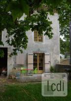 Achat Maison 4 pièces Ste Cecile les Vignes