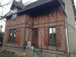 Achat Maison 3 pièces Neufchatel en Bray