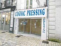 Location studio Cognac