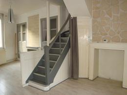 Achat Maison 4 pièces Amiens