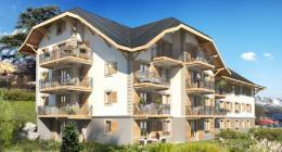 Achat Appartement 4 pièces Saint Gervais les Bains