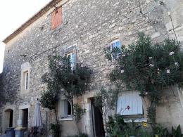 Achat Maison 9 pièces St Genies de Fontedit