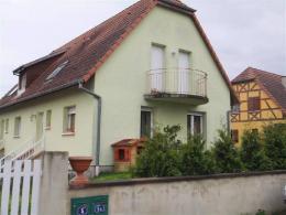 Location Maison 4 pièces Saasenheim