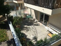 Achat Appartement 4 pièces Perrignier