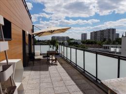 Achat Appartement 4 pièces Epinay sur Seine