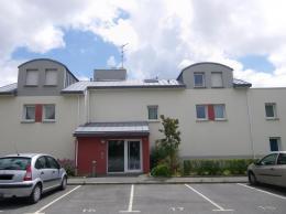 Location Appartement 2 pièces Questembert