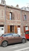 Achat Maison 3 pièces Amiens