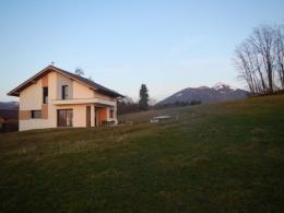 Achat Villa 5 pièces Faucigny