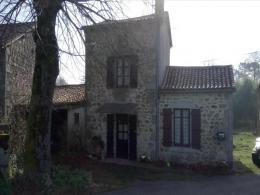 Achat Maison 4 pièces St Barthelemy de Bussiere