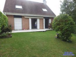 Location Maison Mouvaux