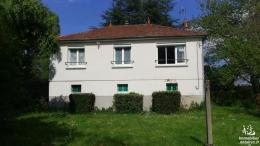 Achat Maison 5 pièces Gannay sur Loire