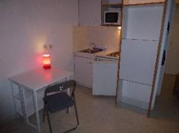 Location studio Marseille 03