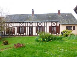 Achat Maison 3 pièces St Vaast d Equiqueville