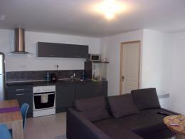 Location Appartement 2 pièces Montfaucon