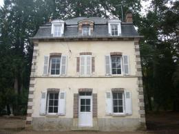 Maison Nogent sur Vernisson &bull; <span class='offer-area-number'>125</span> m² environ &bull; <span class='offer-rooms-number'>6</span> pièces