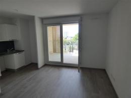 Location Appartement 2 pièces Marseille 10
