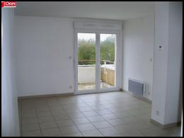 Appartement Hennebont &bull; <span class='offer-area-number'>42</span> m² environ &bull; <span class='offer-rooms-number'>2</span> pièces