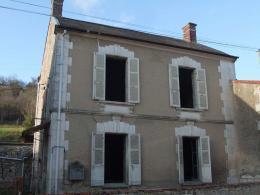 Achat Maison 3 pièces Charentenay