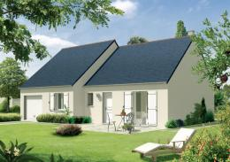 Achat Maison 4 pièces Rully