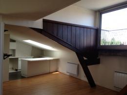 Location Appartement 3 pièces Soucieu en Jarrest