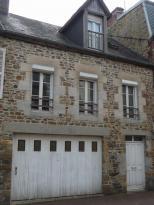 Location Maison 3 pièces Coutances
