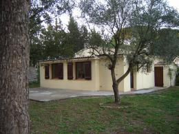Location Maison 3 pièces Le Cannet des Maures